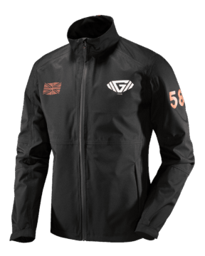G40 Teamwear Windcheater