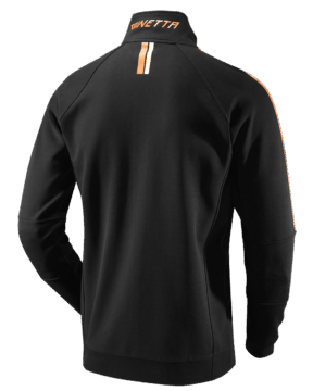 G40 Teamwear Zip-Through Sweatshirt 2