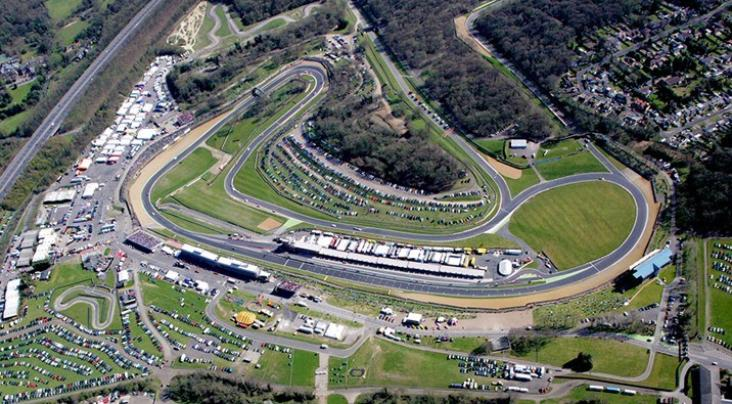Brands Hatch GP / 03-04 Aug