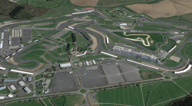 Silverstone National / 26-27 Sep