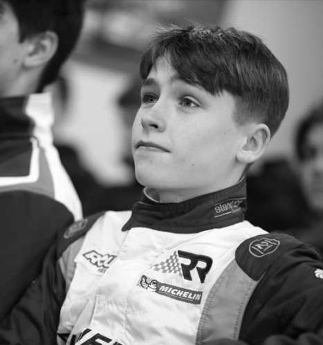 Your one stop shop for all things Ginetta Junior