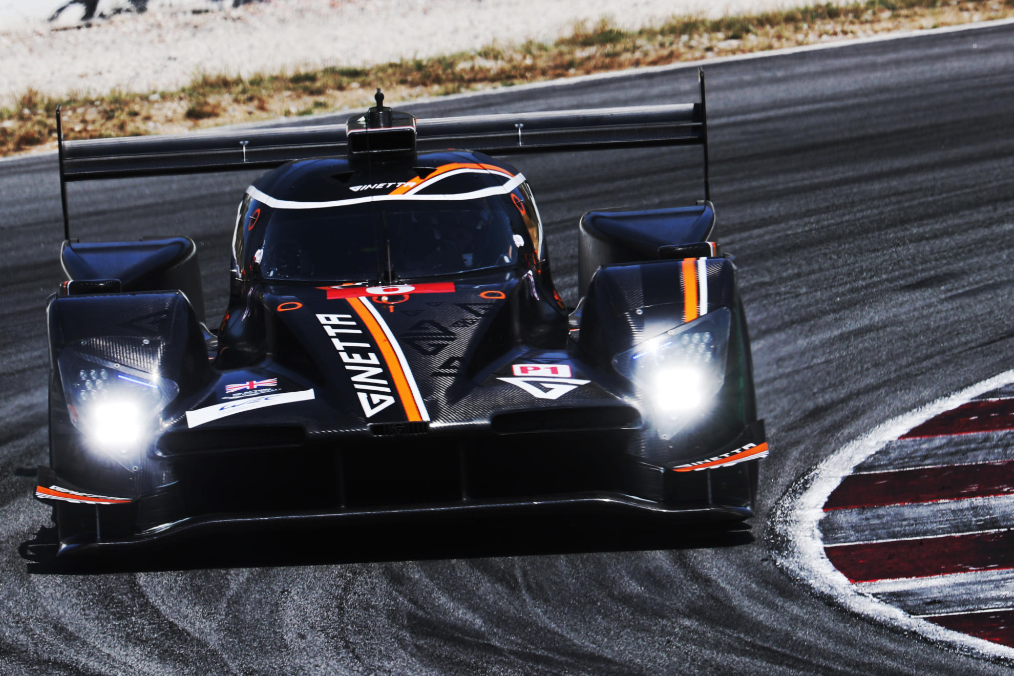 Oliver Jarvis Replaces Injured Chris Dyson At Team LNT Ginetta for WEC Season Opener