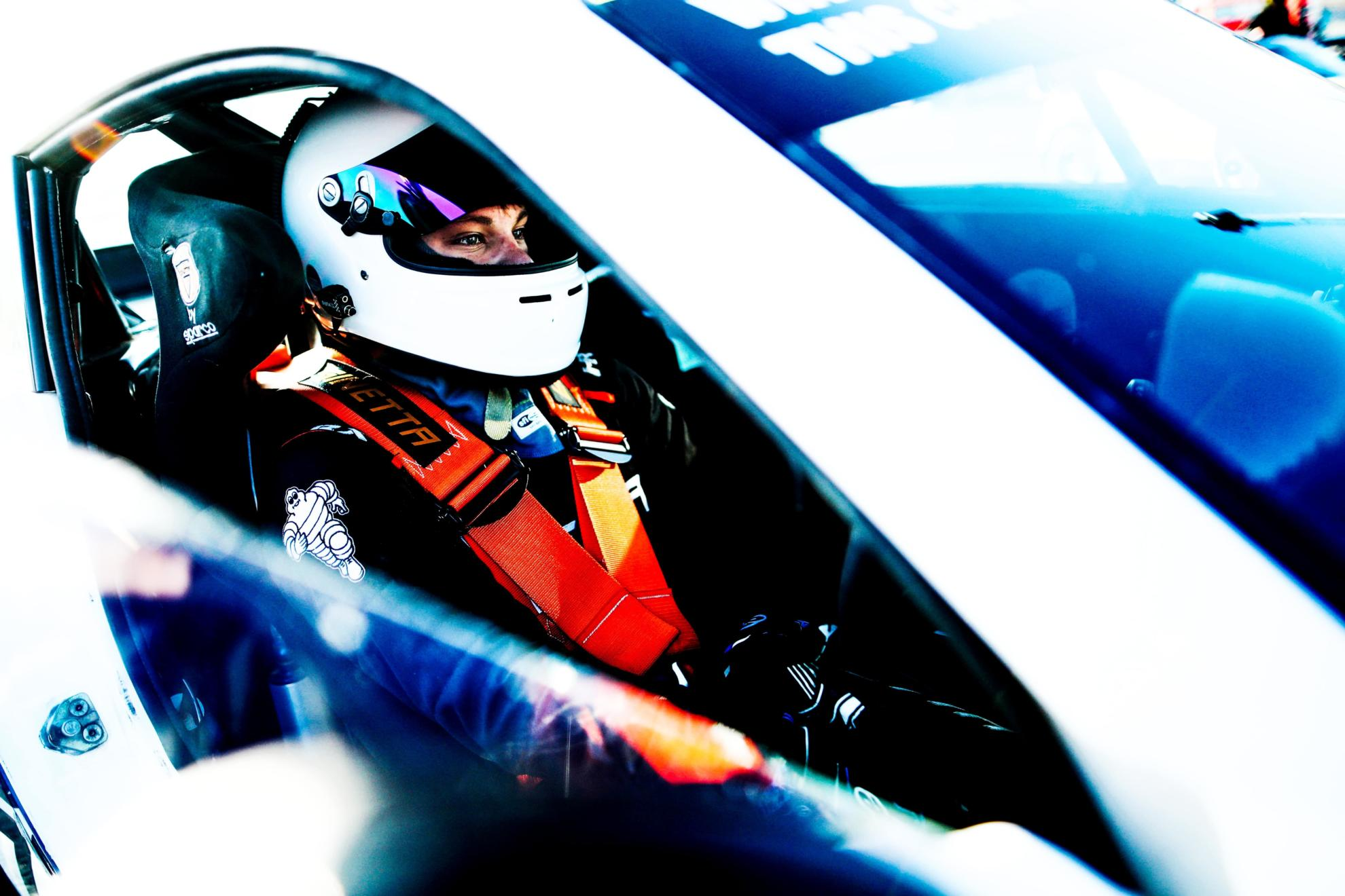 Conner Garlick Joins Xentek Motorsport For Ginetta GT5 Challenge Debut