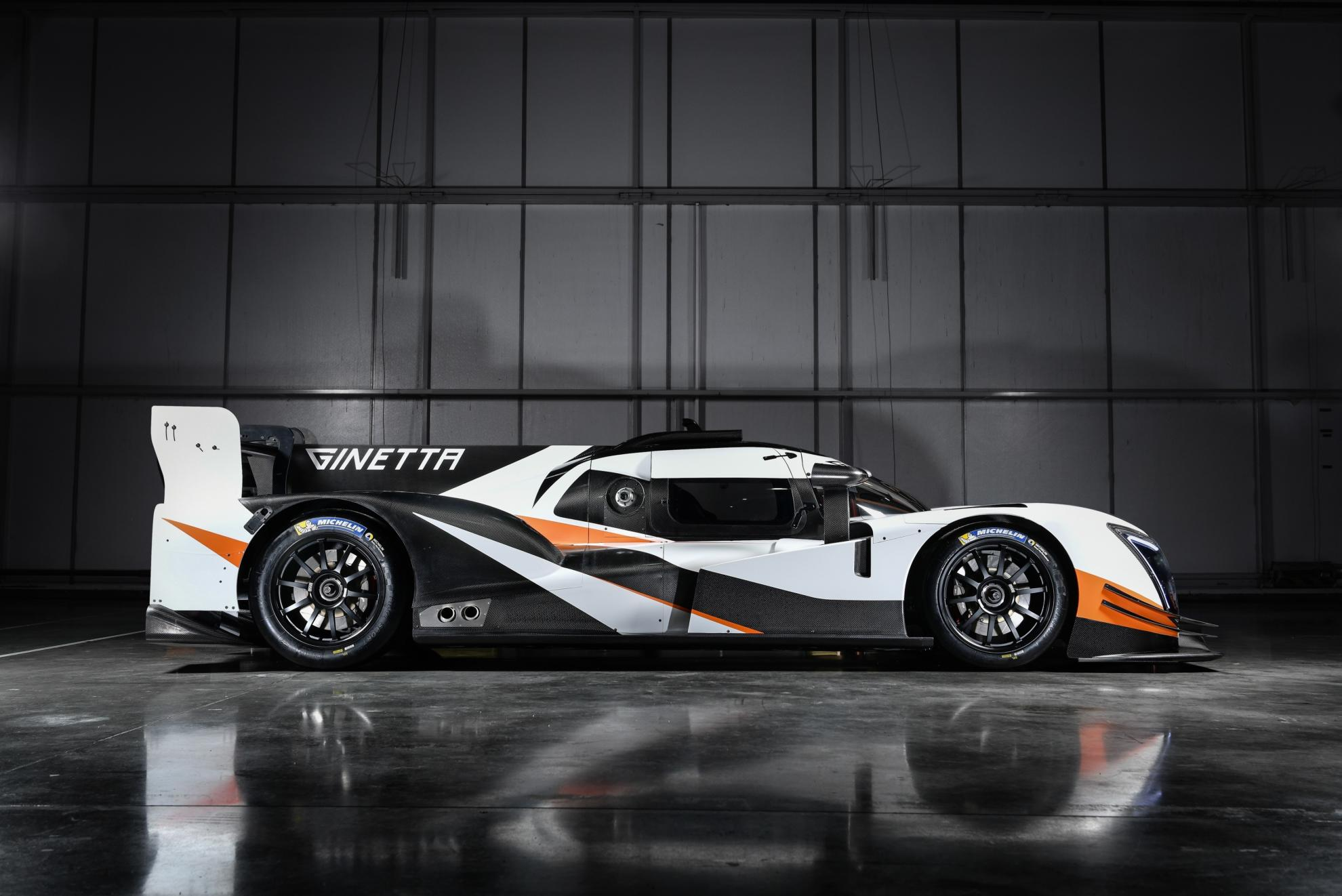 Ginetta Gears Up for Busy Week at Goodwood FOS and Great Yorkshire Show