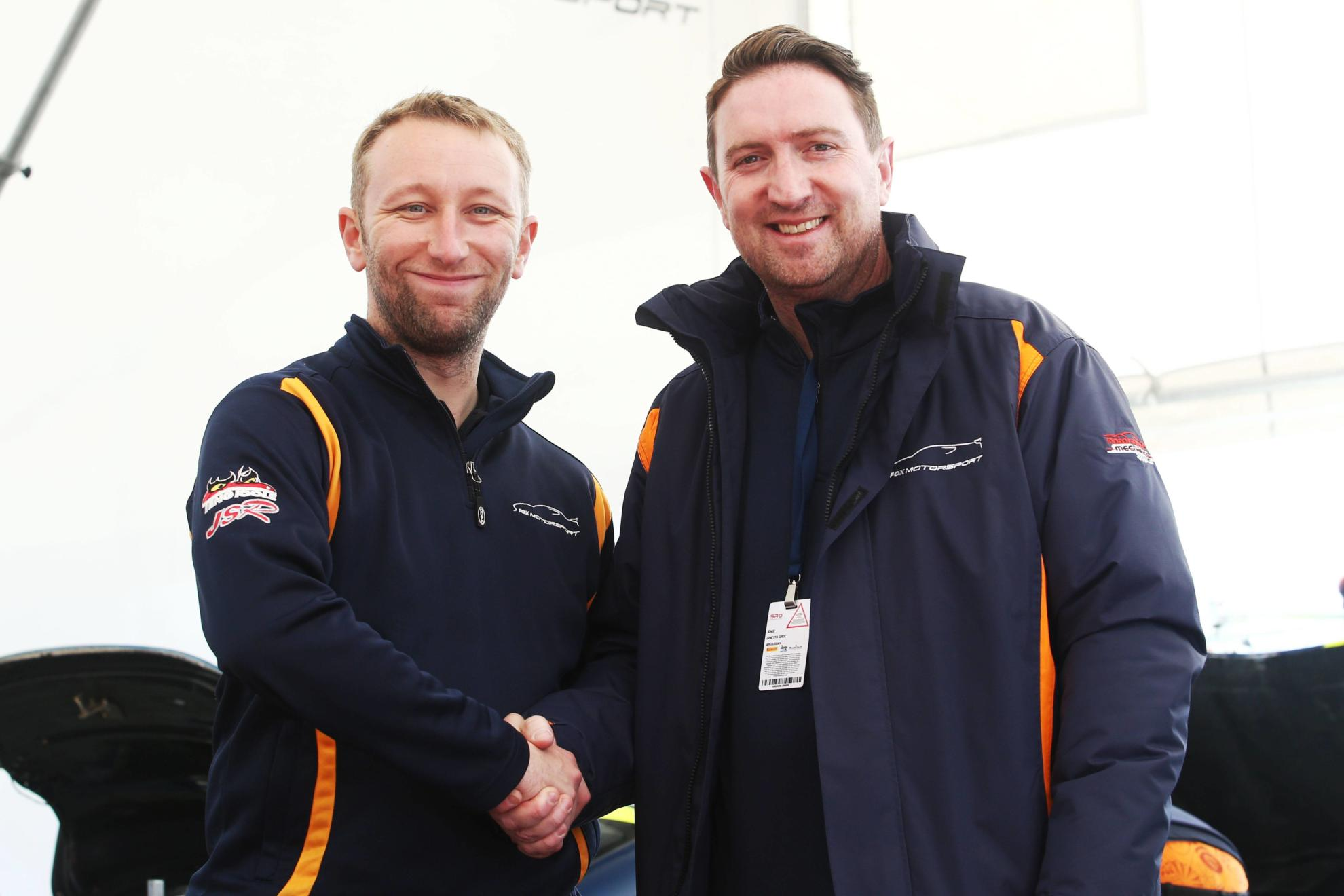 Duggan Joins Fox Motorsport For 2019 Ginetta G40 Cup