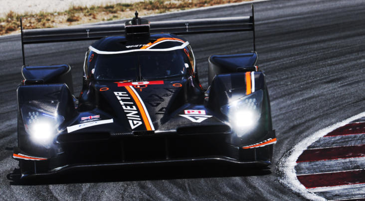Oliver Jarvis Replaces Injured Chris Dyson At Team LNT Ginetta for WEC...