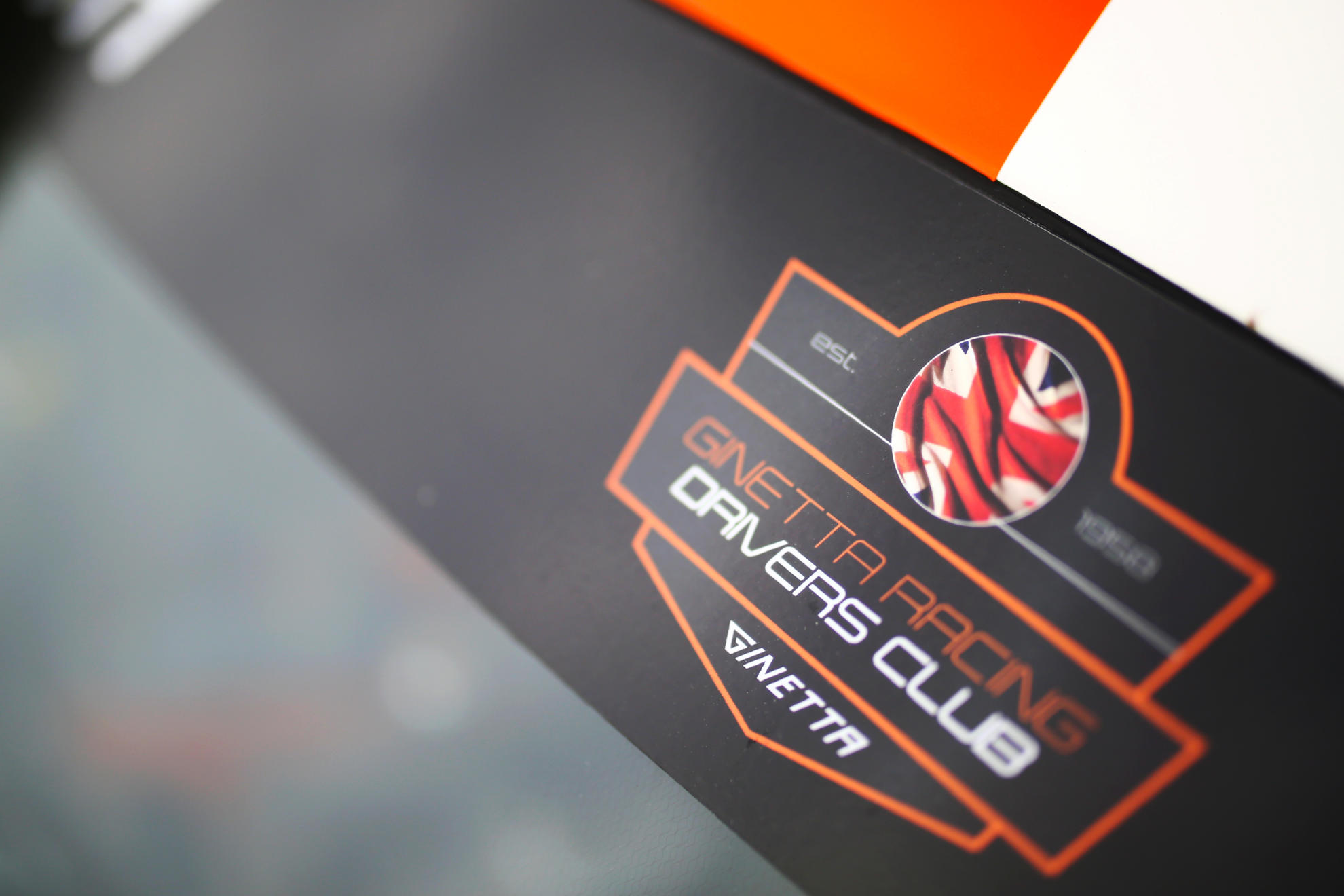 2020 Ginetta Racing Drivers Club, Round One, Oulton Park
