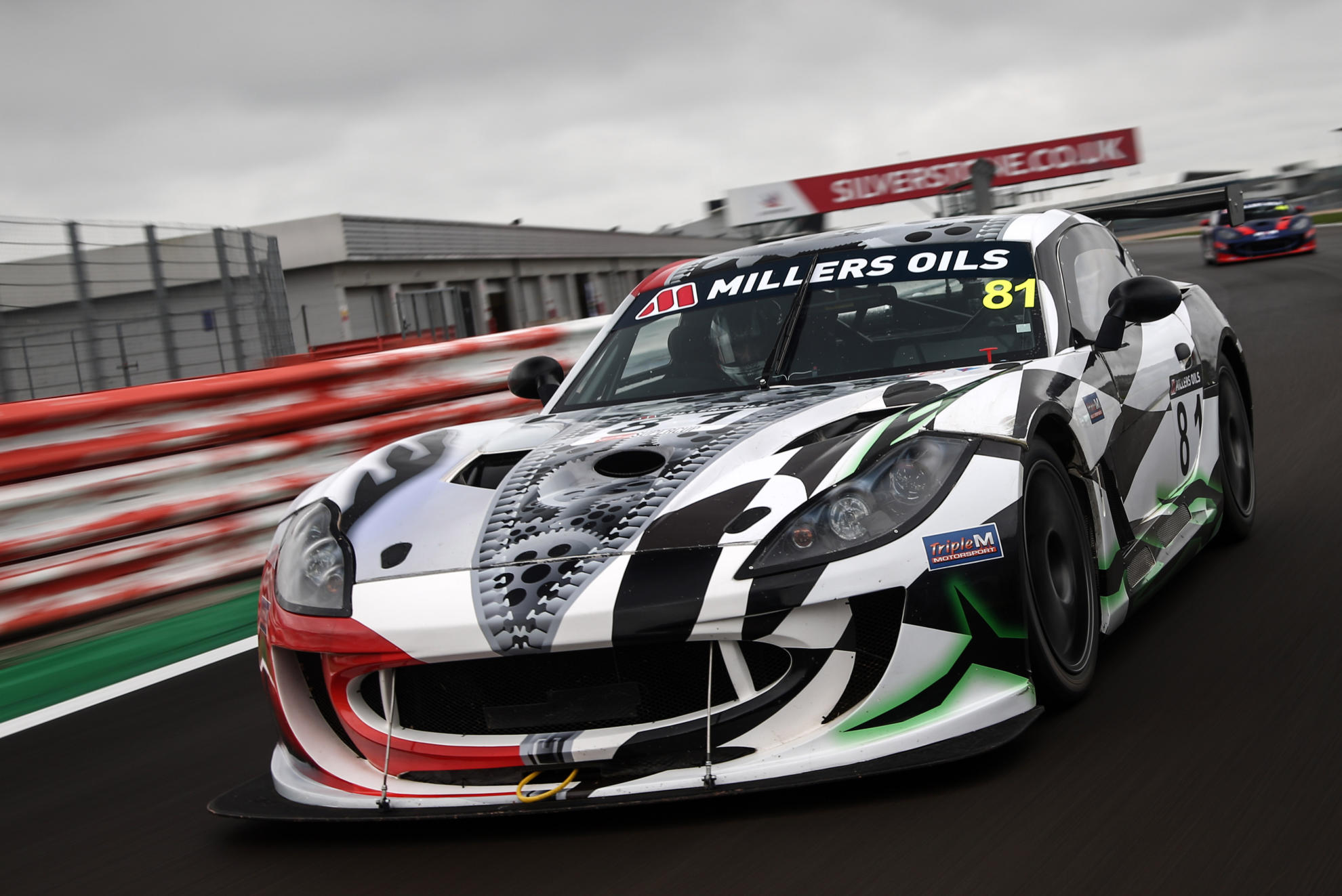 Preview: Ginetta GT4 SuperCup, Round One, Donington Park