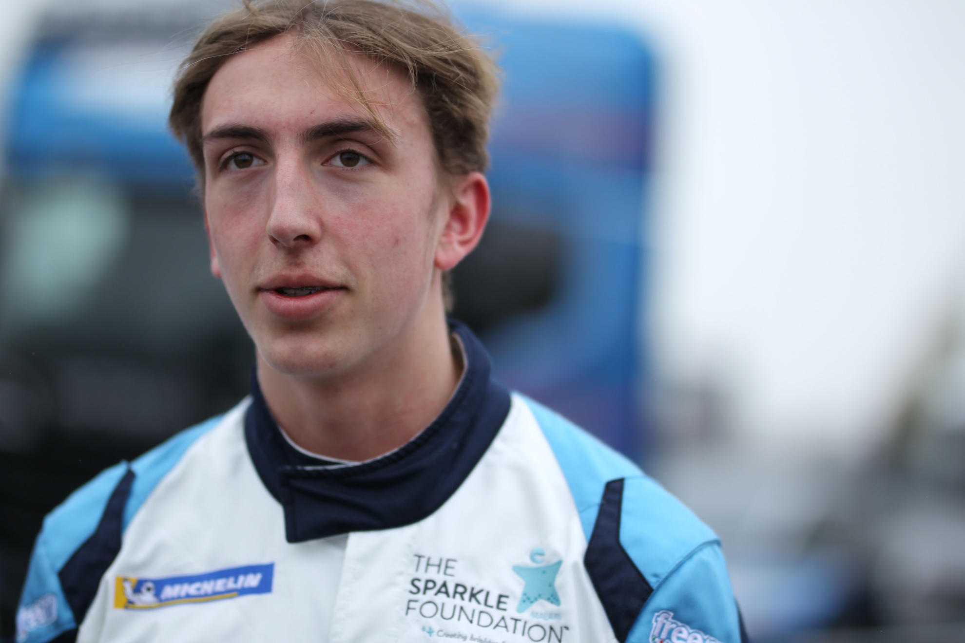 Gus Burton Graduates To Millers Oils Ginetta GT4 SuperCup