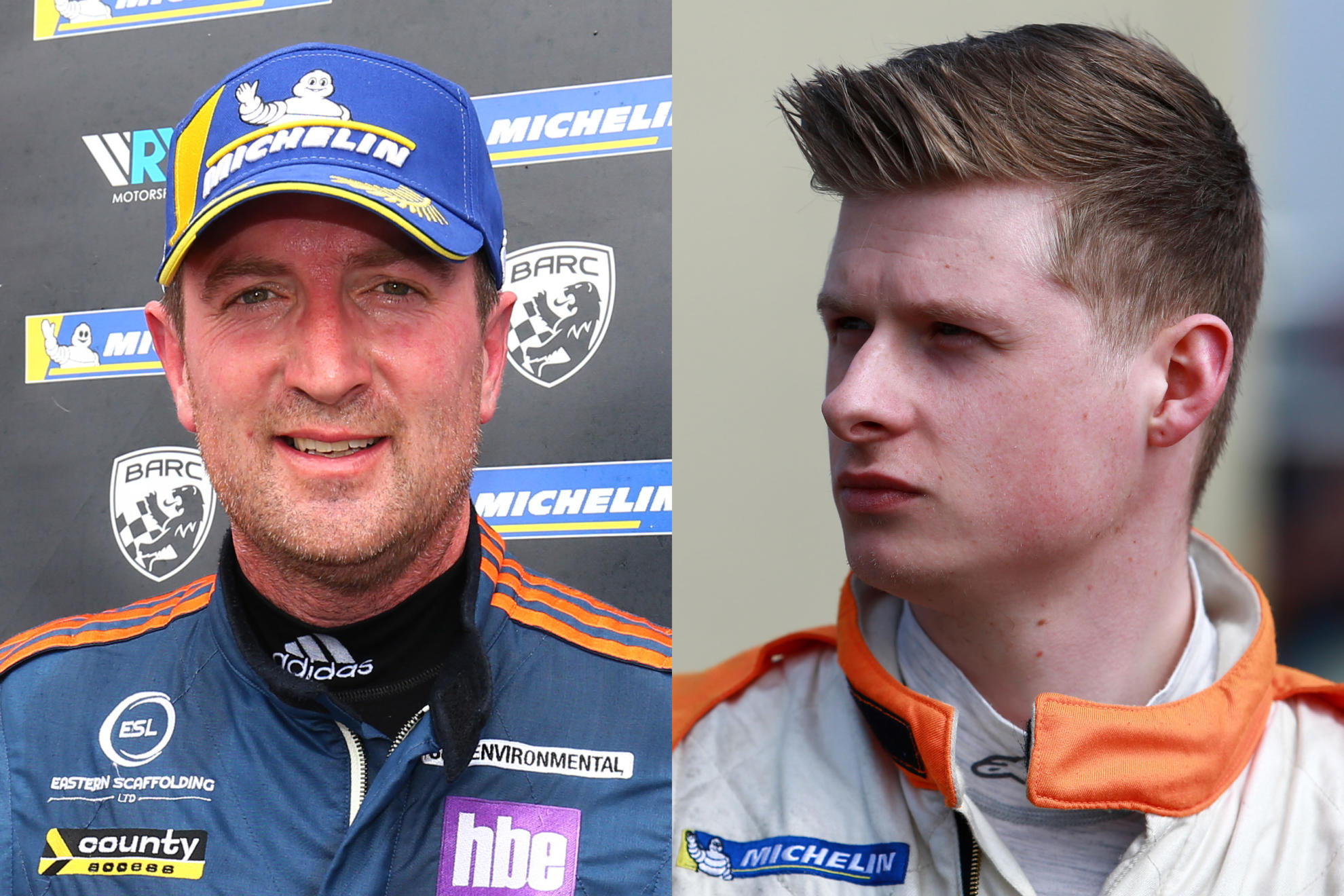 Duggan And Marshall Sign With Fox Motorsport For GT5 Challenge