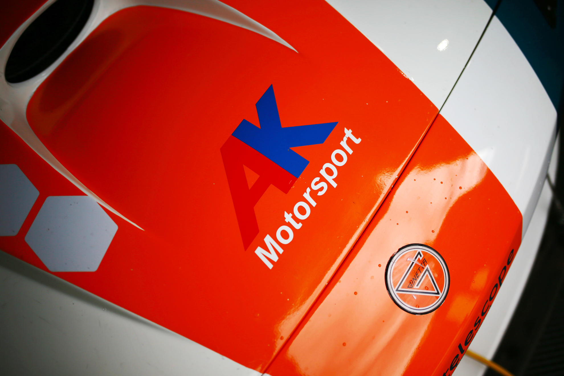 AK Motorsport Expand Line-Up For 2021 Ginetta GT4 SuperCup