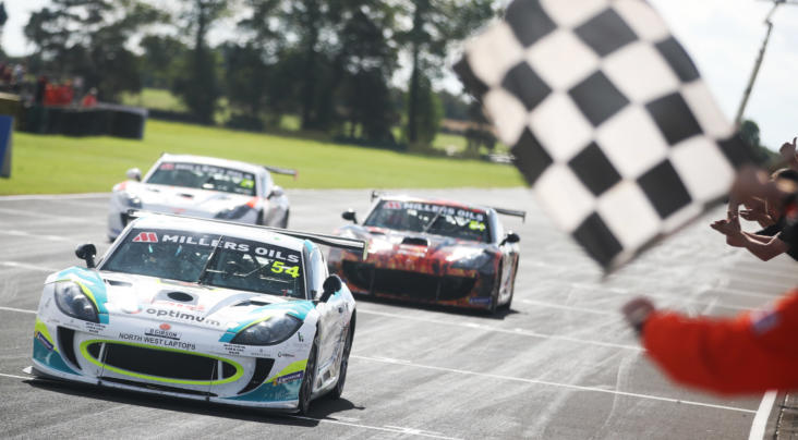 Preview: 2021 Ginetta GT4 SuperCup – Donington Park