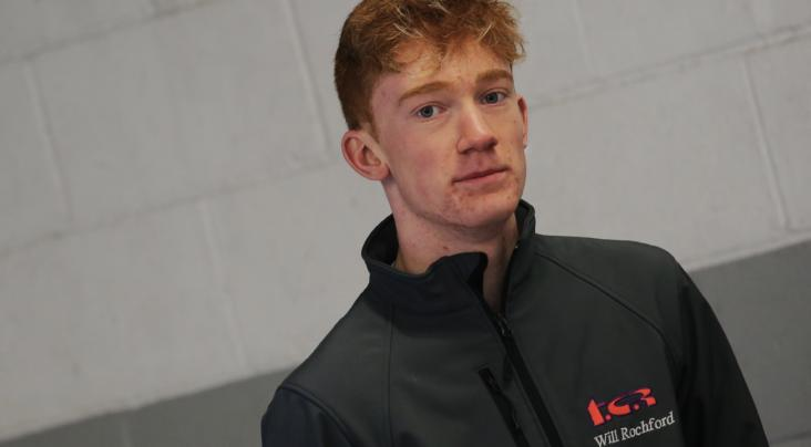 Will Rochford Moves Up Ginetta Ladder To GT5 Challenge