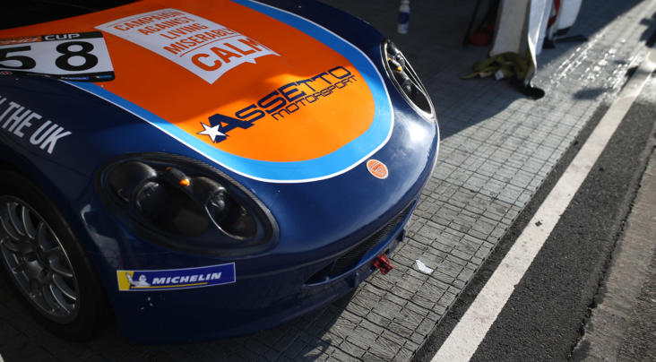 Assetto Motorsport Enter Exciting Quartet In Ginetta G40 Cup