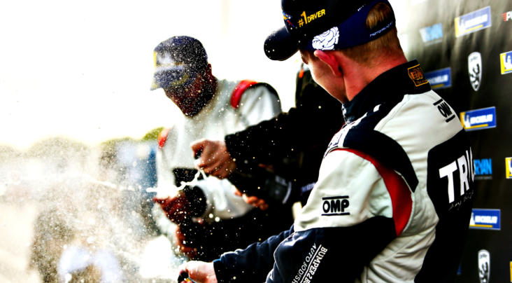 Preview: Ginetta Racing Drivers Club, Round Four, Brands Hatch