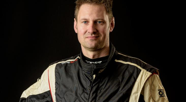 Carl Garnett Enters Millers Oils Ginetta GT4 SuperCup With AK Motorspo...