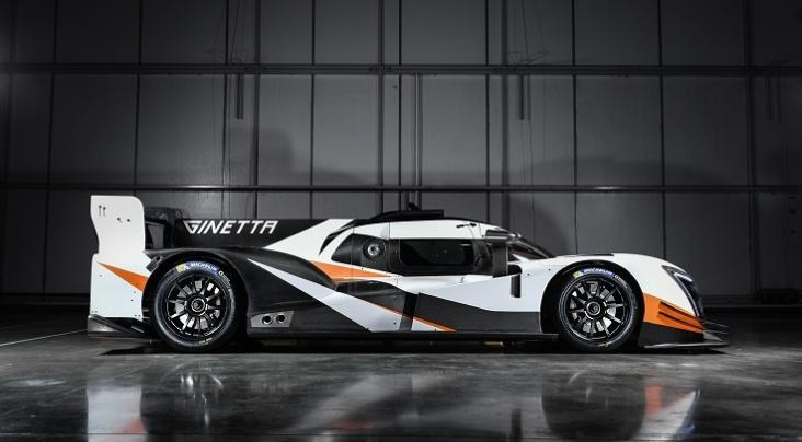 Ginetta Gears Up for Busy Week at Goodwood FOS and Great Yorkshire Sho...