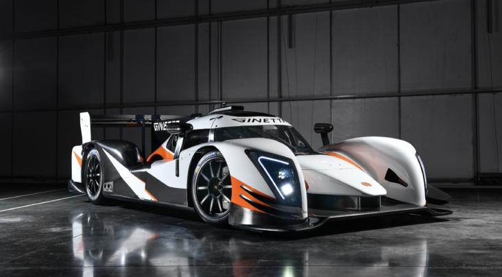 Two Ginetta G58s Set For Creventic 12 Hours
