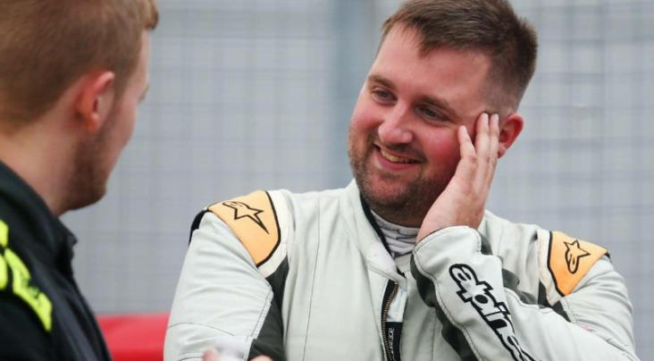 Dale Albutt Teams With Quattro Motorsport For 2019 Ginetta GT5 Challenge