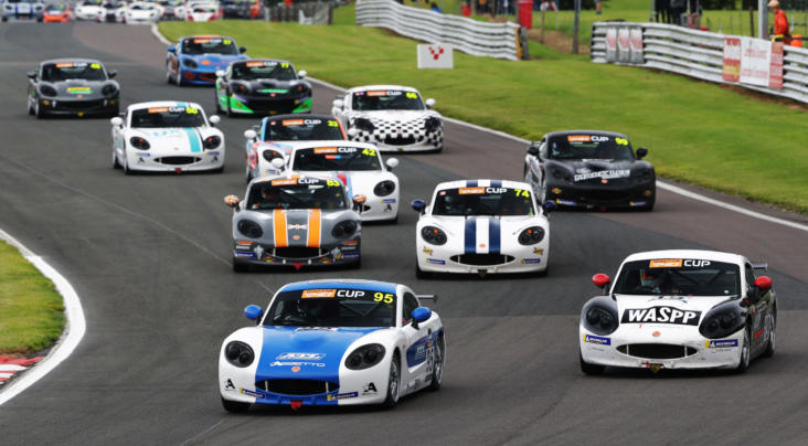Golding And Dawson Share The Opening Spoils In G40 Cup
