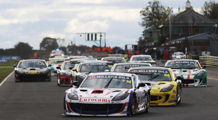 Ginetta GT4 SuperCup: The First Ten Years