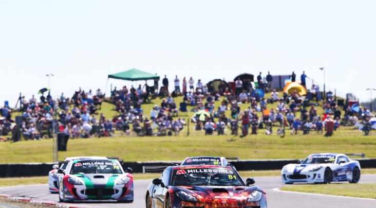 Preview: 2021 Ginetta GT4 SuperCup – Brands Hatch Indy