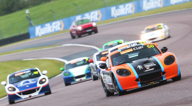 Preview: 2021 Ginetta GT5 Challenge Classes – Brands Hatch