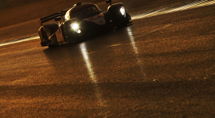 Ginetta G58 Claims Victory In Silverstone 12 Hours