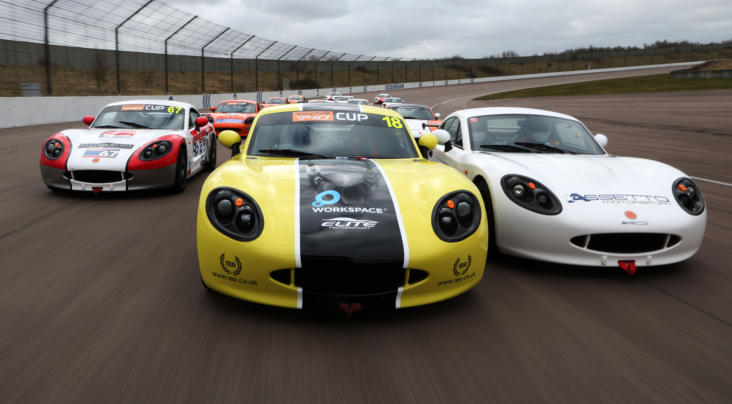 Preview: A New Chapter For The Ginetta G40 Cup
