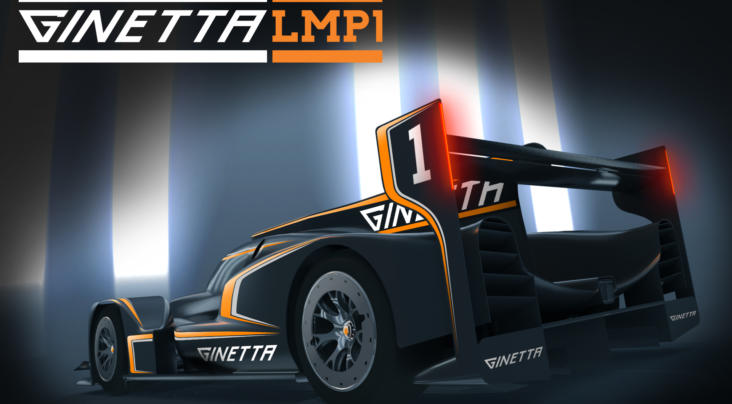 Ginetta Announce Orders For First Three LMP1 Cars