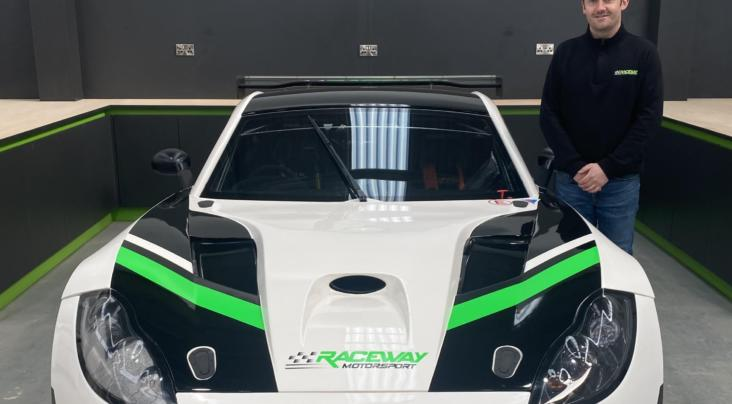 Luca Hirst Set For Racing Return In Ginetta GT4 SuperCup