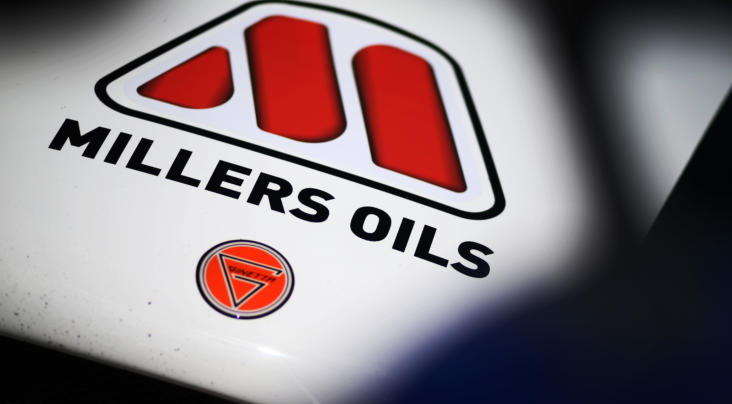 Ginetta Group And Millers Oils Deepen Technical Partnership