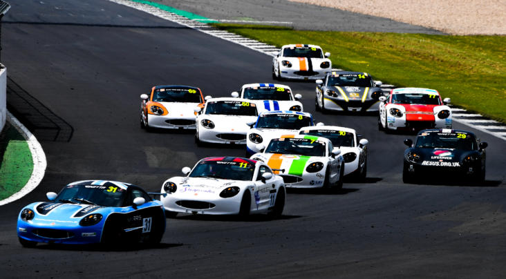 Preview: Ginetta Racing Drivers Club Finale, Brands Hatch