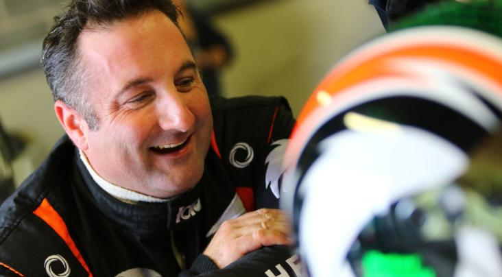 Peter Bassill To Make Ginetta GT4 SuperCup Debut With Century Motorspo...