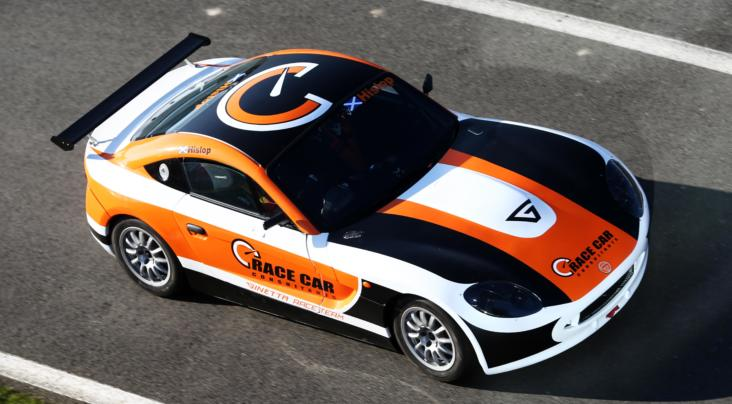 Race Car Consultants Confirm Three Car Entry For Ginetta GT5 Challenge
