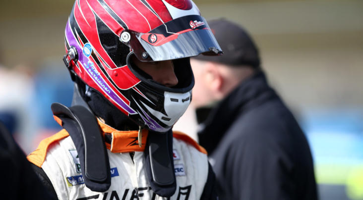 Sami Saarelainen Continues With Xentek Motorsport For Ginetta GT5 Chal...