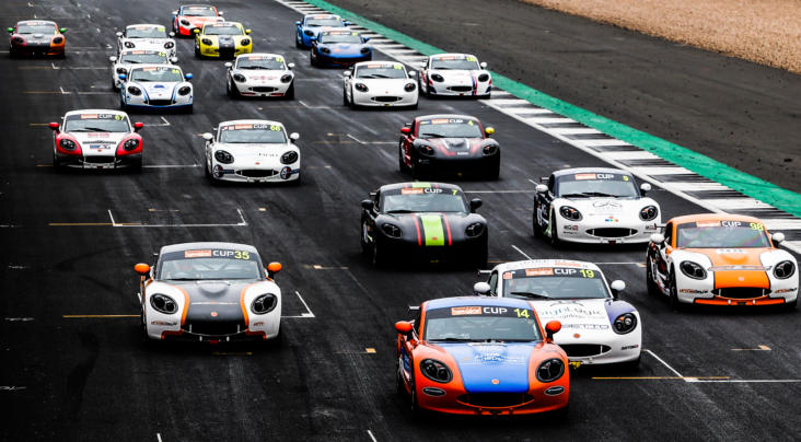 Preview: G40 Cup, Brands Hatch