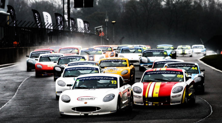 Preview: 32-Car GT5 Grid Ready For Rockingham