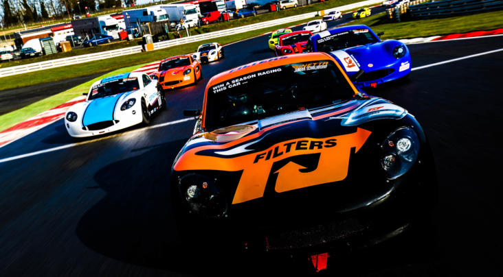 Preview: First Day Back at Ginetta Junior School
