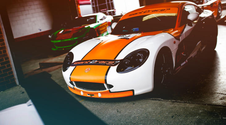 want2race Get A W2R Motorsport Facelift For 2018