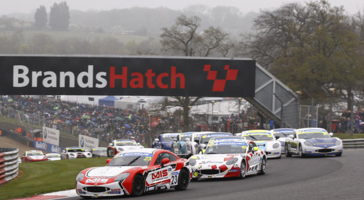 2019 Ginetta Junior Winter Series Set For November