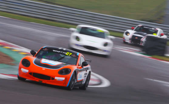 Preview: Ginetta Racing Drivers Club, Round Three, Brands Hatch