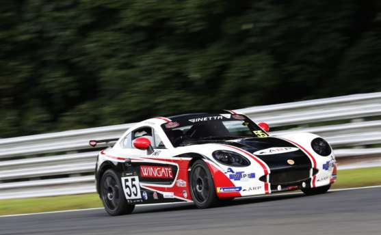 CTS Motorsport Confirm Multi-Car Entry For 2021 Ginetta GT5 Challenge
