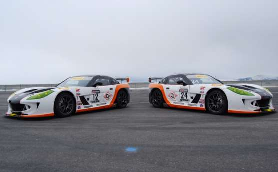 Ian Lacy/G3 Racing Aiming For Championship Spoils In PWC