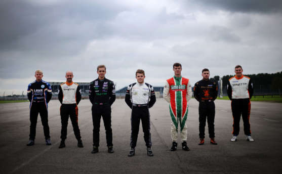 Brands Hatch Preview - Michelin Ginetta GT4 SuperCup