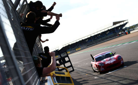 Tom Gamble Claims Ginetta Junior Title In Action-Packed Finale