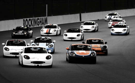 Rookie Quartet Ready To Go For 2019 Ginetta Racing Drivers Club