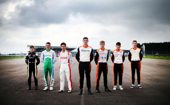 Brands Hatch Preview - Simpson Race Products Ginetta Junior Championship
