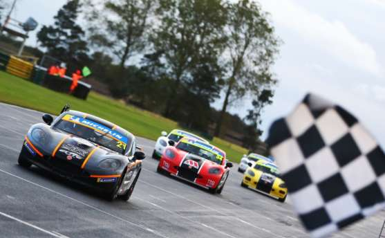 Title Contenders Rattican and Lebbon Take Croft Wins