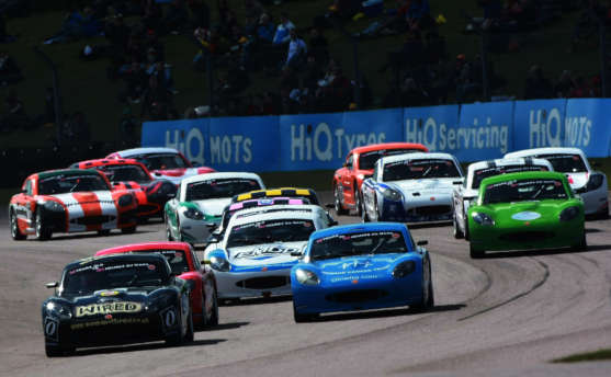 Ginetta: 250 Races And Counting
